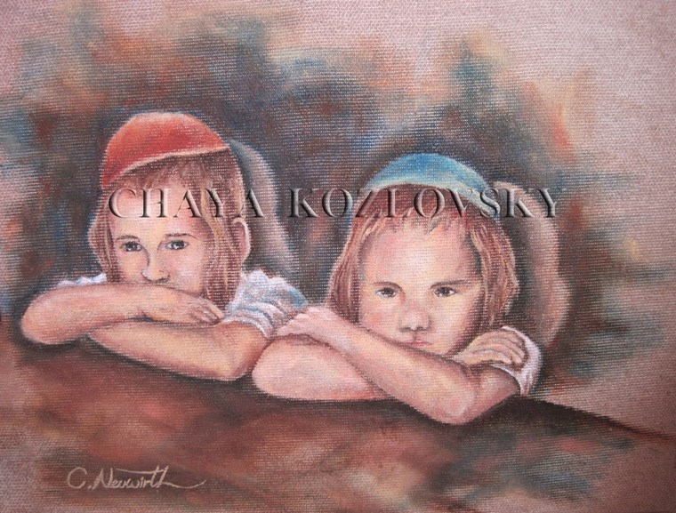 chaya.kozlovsky-Your soul's expression-gallery