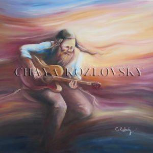 chaya.kozlovsky-Your soul's expression